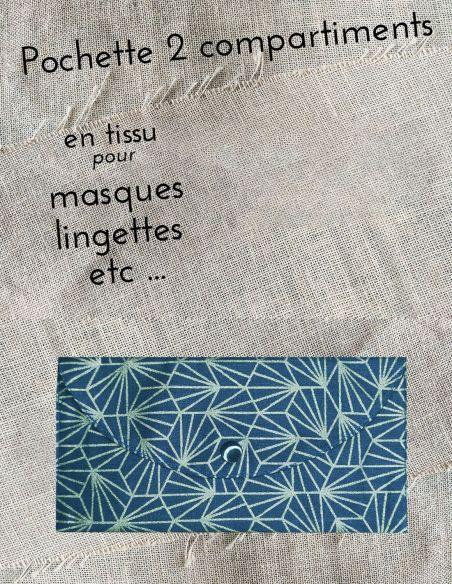 Pochette personnalisable motifs graphiques pailletés or fond bleu marine par l'échoppe de Nine